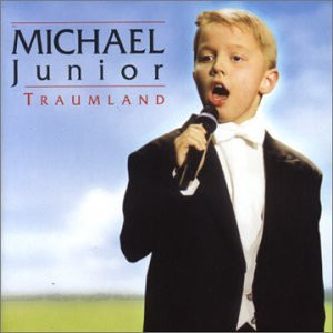 Michael Junior - Traumland
