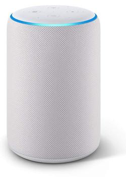 Amazon Echo Plus [2ème génération] sable