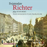 Richter,Svjatoslav - Klaviersonaten [2 CDs]