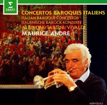 Paillard - Italienische Barock-Konzerte