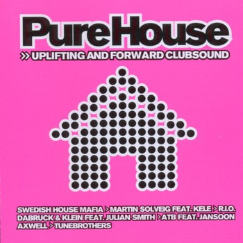 Various - Pure House Vol.1