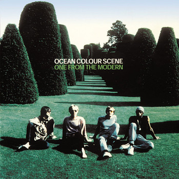 Ocean Colour Scene - One from the Modern