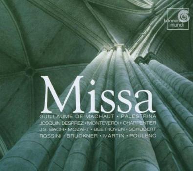 Various - Missa