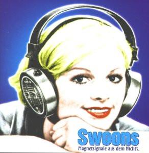 Swoons - Magnetsignale aus dem Nichts