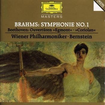Leonard Bernstein - Symphonie Nr. 1 / 2 Ouvertüren