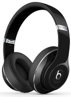Beats by Dr. Dre Studio Wireless gloss zwart