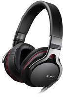 Sony MDR-1RNC negro [control compatible con dispositivos iOS]