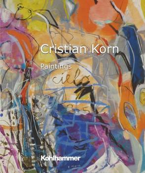 Paintings - Cristian Korn  [Gebundene Ausgabe]