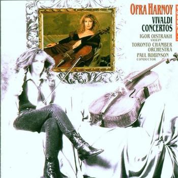 Ofra Harnoy - Violoncellokonzerte