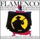 Artistes Divers - Flamenco-Disque Catalogue