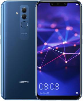 Huawei Mate 20 lite Dual SIM 64GB blu zaffiro