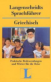 Langenscheidts Sprachführer, Griechisch