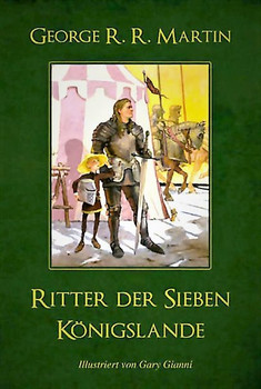Ritter der Sieben Königslande - George R. R. Martin  [Gebundene Ausgabe]
