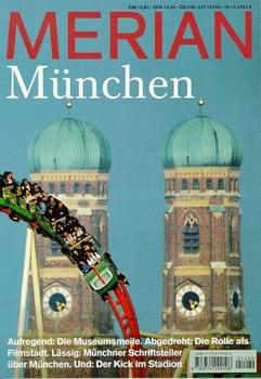 Merian, München