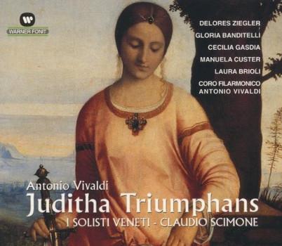 Banditelli - Juditha Triumphans (Ga)