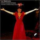 Raina Kabaivanska - Verdi: La traviata (Gesamtaufnahme,Live 19.2.1974)