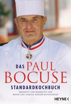 Das Paul-Bocuse-Standardkochbuch - Paul Bocuse  [Taschenbuch]