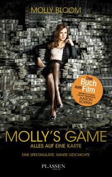 Molly's Game. Alles auf eine Karte - Eine spektakuläre, wahre Geschichte - Molly Bloom  [Taschenbuch]