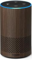 Amazon Echo [2e generatie] donker bruin