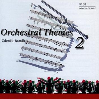 Zdenek Bartak - Orchestral Themes 2