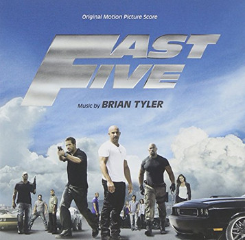 Fast & Furious Five [Soundtrack]
