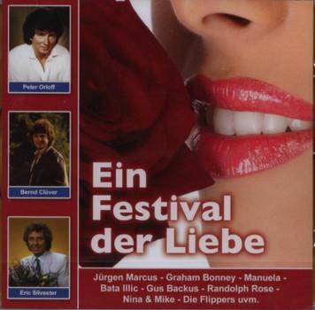 Various - Ein Festival der Liebe