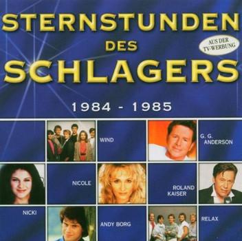 Various - Sternstd.d.Schlagers/84-85