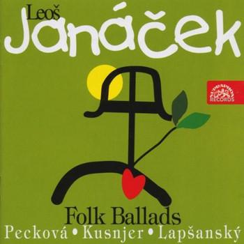 Peckova - Volksliedballaden