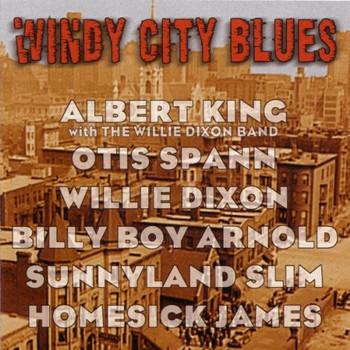 Various - Windy City Blues