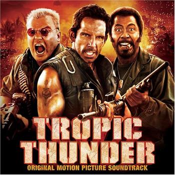 Original Soundtrack - Tropic Thunder