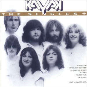 Kayak - The Singles