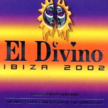 Various - El Divino-Ibiza 2002