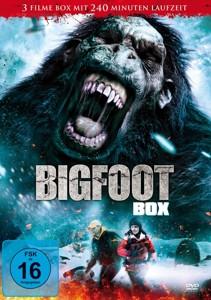 Bigfoot Box