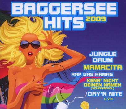 Various - Baggersee Hits 2009