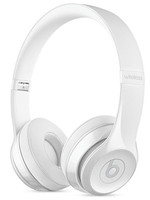 Beats by Dr. Dre Beats Solo3 draadloos glanzend wit