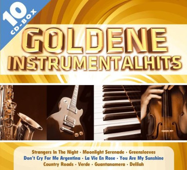 Various - Goldene Instrumentalhits