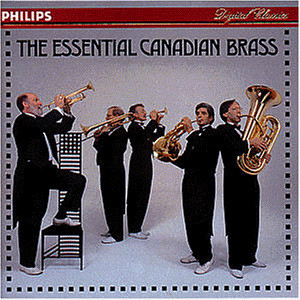 Canadian Brass - The Essential