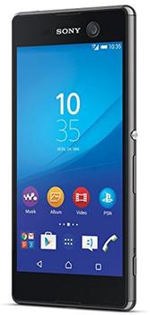 Sony Xperia M5 16GB zwart