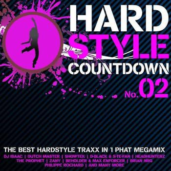 Various - Hardstyle Countdown Vol.2