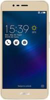 Asus ZC520TL ZenFone 3 Max 32GB sand gold