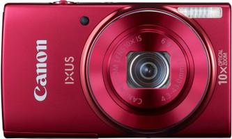 Canon IXUS 155 rouge