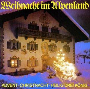 Various - Weihnacht im Alpenland