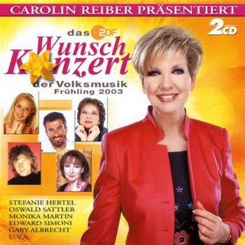 Various - Zdf-Wunschkonzert der Volksmus