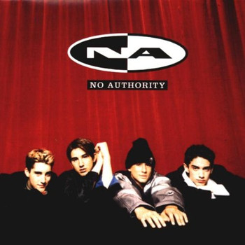 No Authority - Keep on