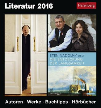 Literatur 2016: Autoren, Werke, Buchtipps, Hörbücher - Michel, Dirk