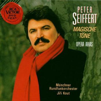 Seiffert - Opera Arias