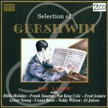 Gershwin - Selection of Gershwin