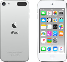 Apple iPod touch 6G 16GB argento