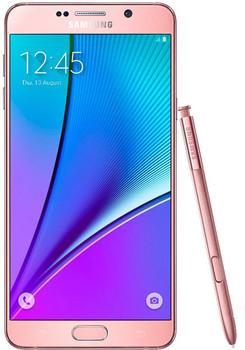 Samsung N920CD Galaxy Note 5 32 Go or rose