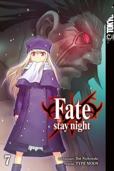 FATE/Stay Night 07 - Type-Moon  [Taschenbuch]